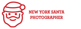 New York City Santa Photographer Logo