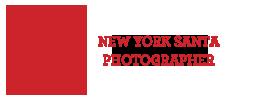 New York City Santa Photographer Logo